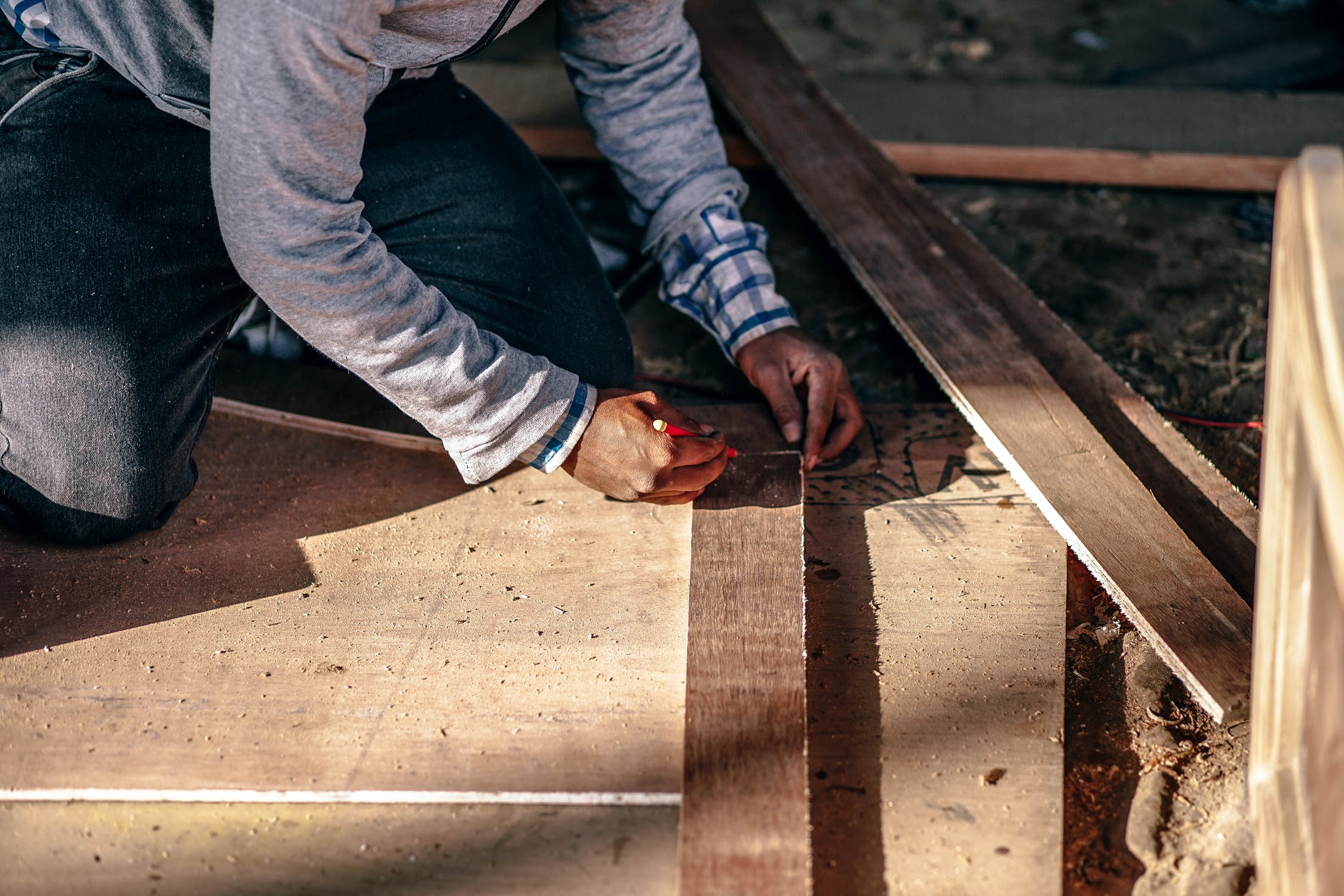 tømrer Fredericia